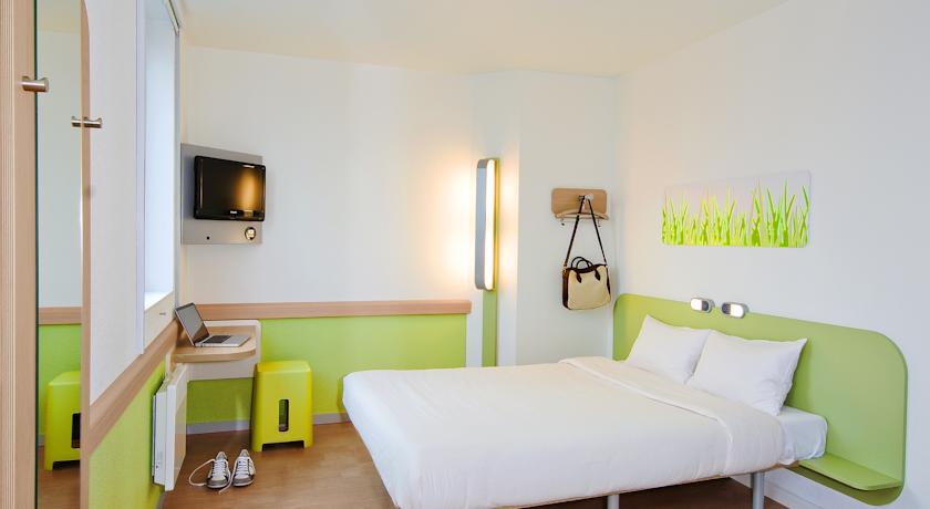 Hotel ibis budget Hyères Centre Ville